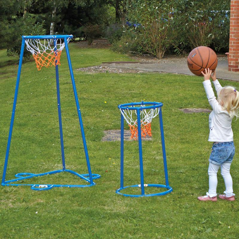 Basketbola komplekts