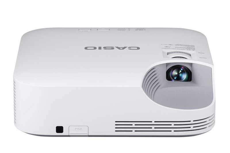 Projektors Casio XJ-V2