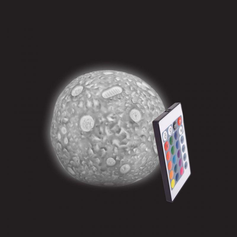 Gaismas mēness