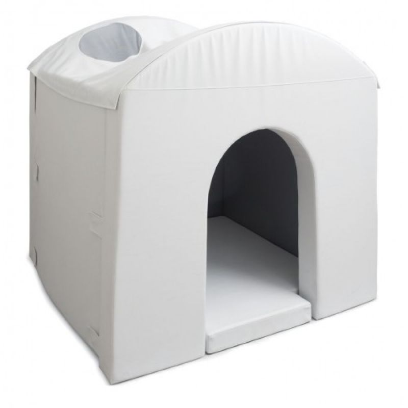 Terapeitiskā rotaļu māja