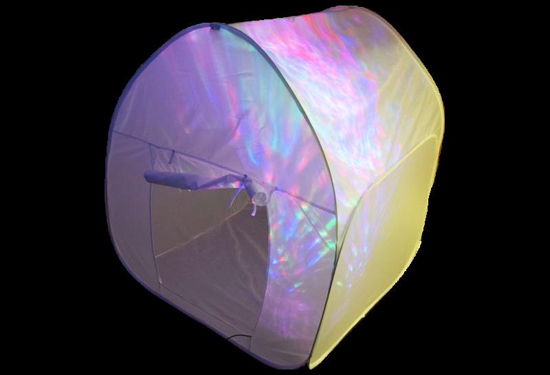 Projekcijas telts