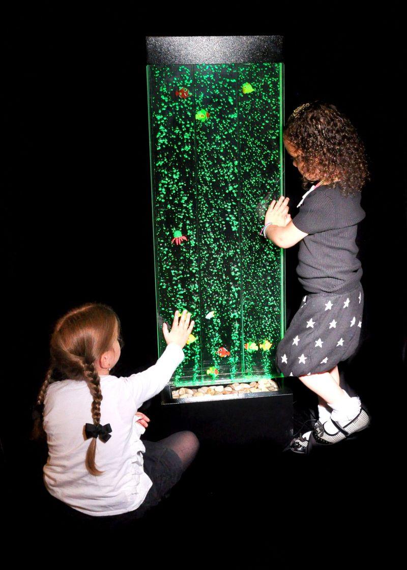 Burbuļu siena