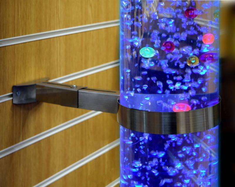 Burbuļu turētājs (15 cm)