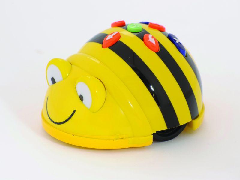 """Izglītības bišu - robots """"Bee-bot"""""""