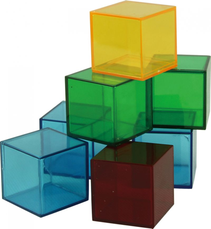 Slaidu kubu komplekts (36 gab.)
