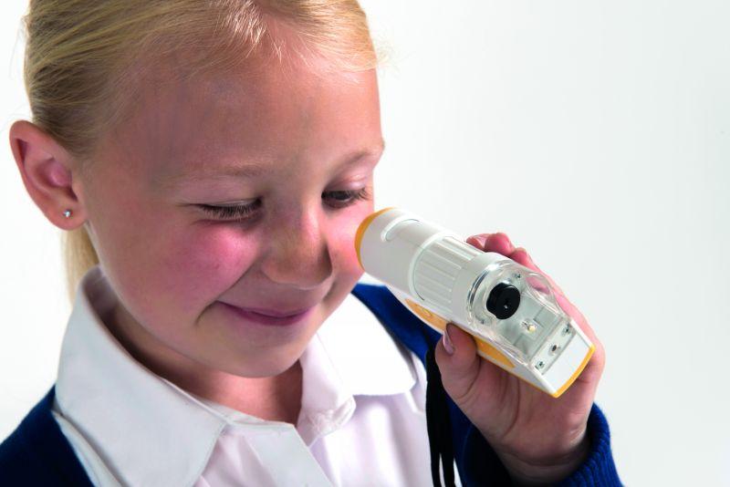Kabatas mikroskopi