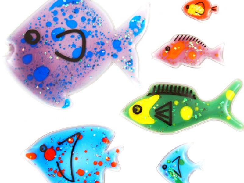 Silikona zivis